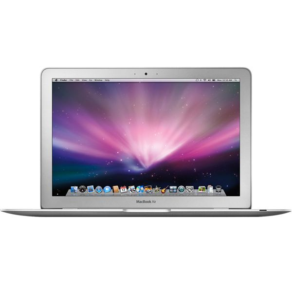 New Apple MacBook Air 13 Review