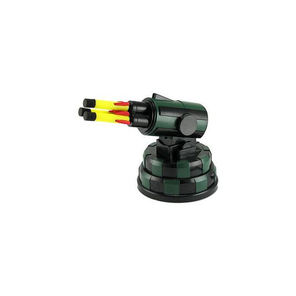 USB Office Gadgets: Missile Launcher