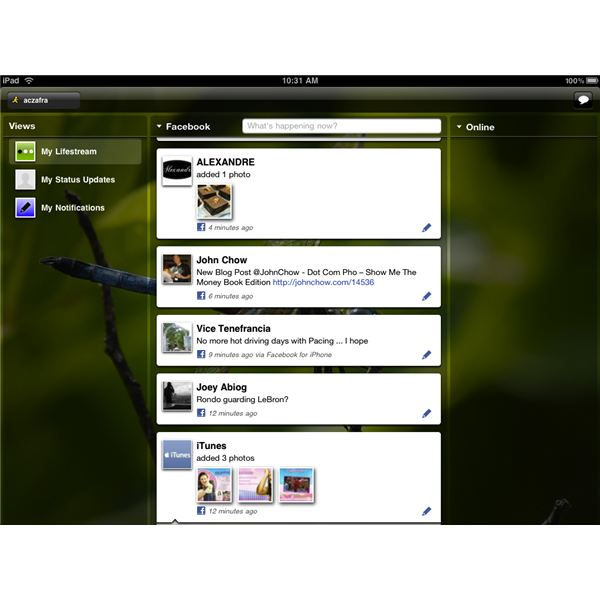 aimforipad screenshot