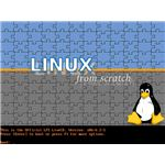 Linux From Scratch!