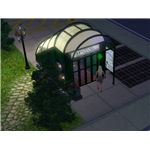 The Sims 3 Subway