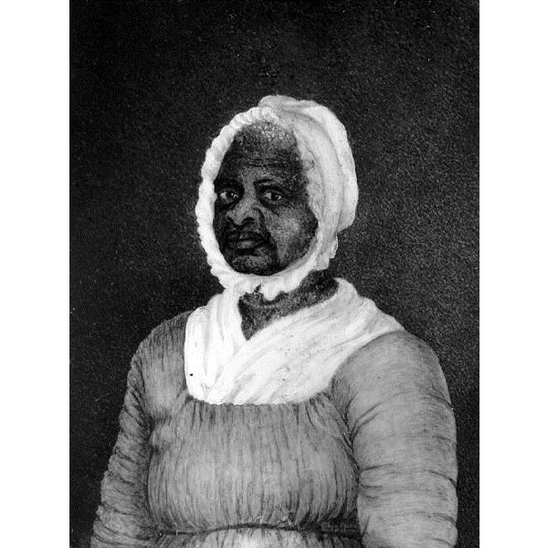 Famous African Americans during the revolutionary war - Elizabeth Freeman