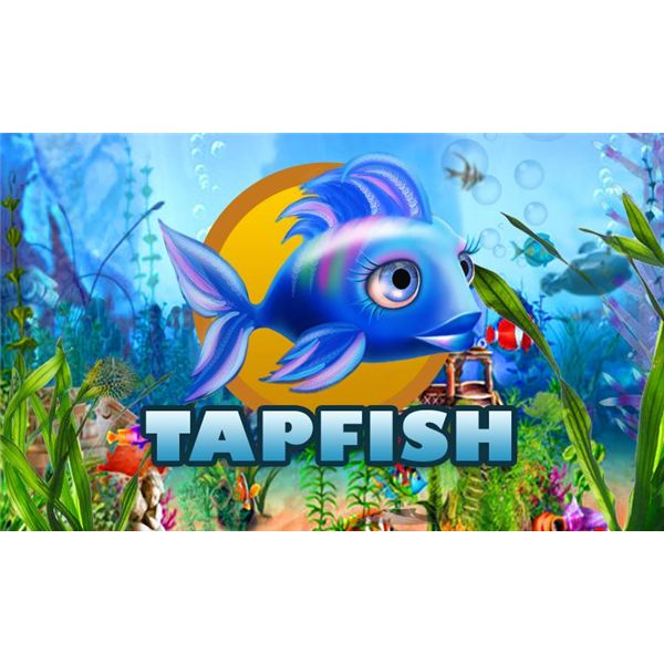 Fish games for Fish and game