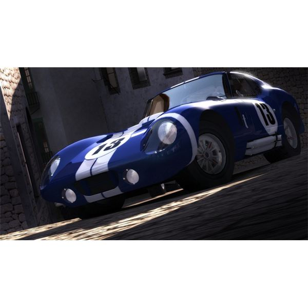 Unlimited 2 looks to draw in gamers with its fast cars, huge world, and social aspects, which have all been integrated into one complete package.