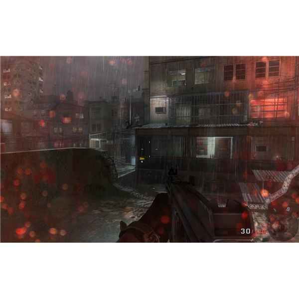 Call of Duty: Black Ops Walkthrough - Dr. Clarke and the Rooftop Escape