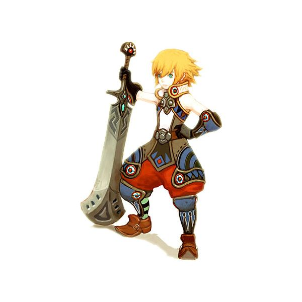 Dragon Nest Warrior