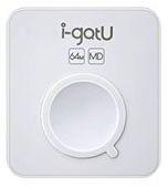 igot-U GT-600 GPS Travel & Sports Logger - GPS Receiver