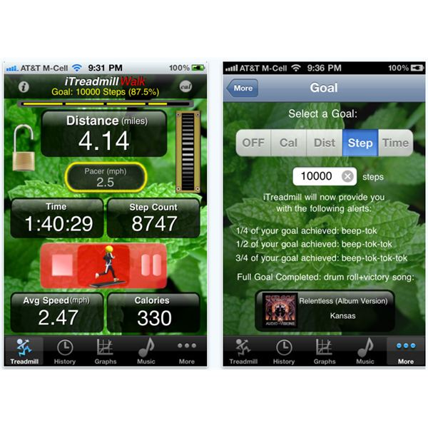 best pedometer app for iphone what is the best iphone pedometer app 16679