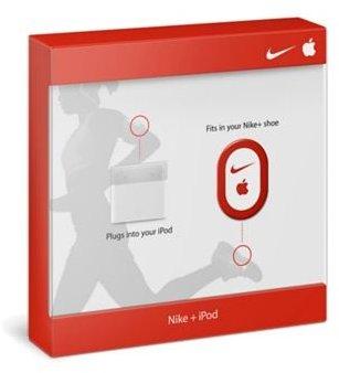 Nike+ iPod Kit