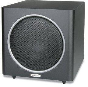 Polk Audio PSW110 10-Inch Powered Subwoofer