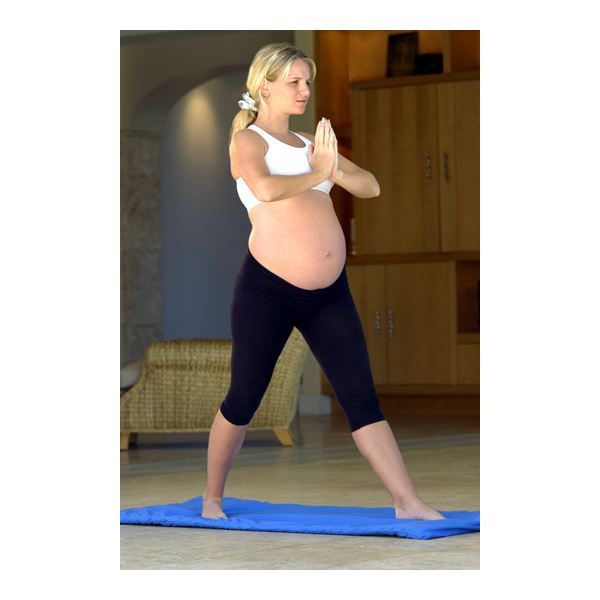 Benefits of Yoga for Pregnant Women