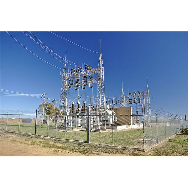 How Does an Electrical Substation Work?