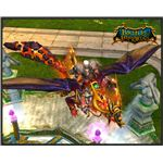 Free Online MMO Games: Battle of the Immortals