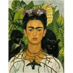 Frida Kahlo Biography for Students