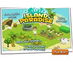 island paradise - facebook games