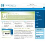 Versatility 4 by RocketTheme
