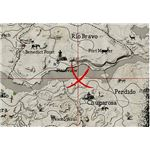 Red Dead Redemption Treasure Locations 4