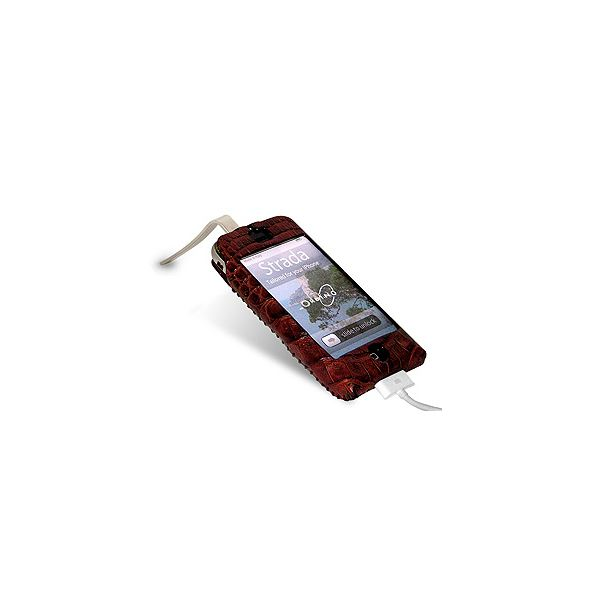 Orbino Strada Luxury iPhone Case