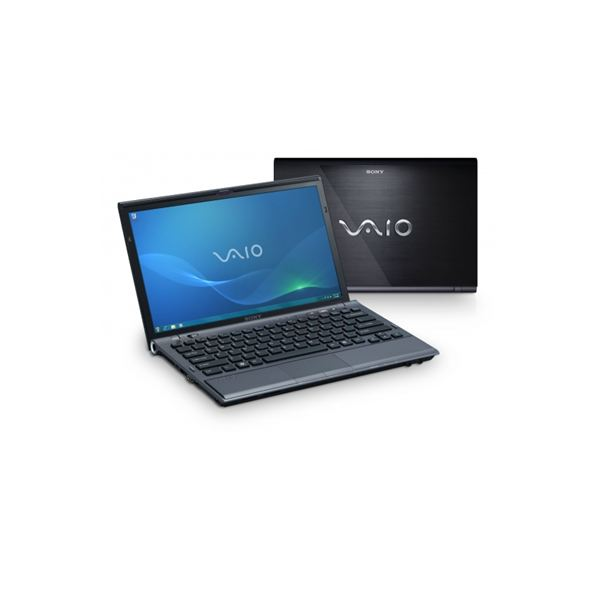 Sony laptop shopping? This is the VAIO Z series