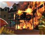 Real Heroes Firefighter Blaze