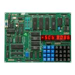 8086 Microprocessor Trainer Kit Model