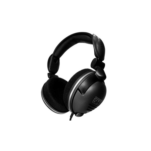 The SteelSeries 5H v2 is decent both as a headset and as headphones