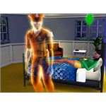 Sims 3 Death and Ghosts Guide Red Ghost