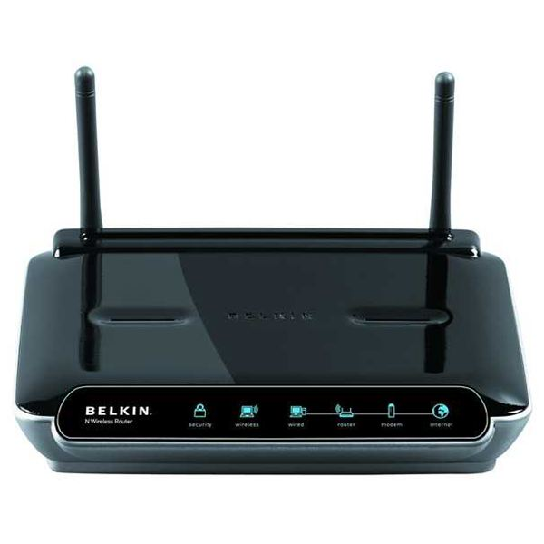 Buying a Wireless N Router