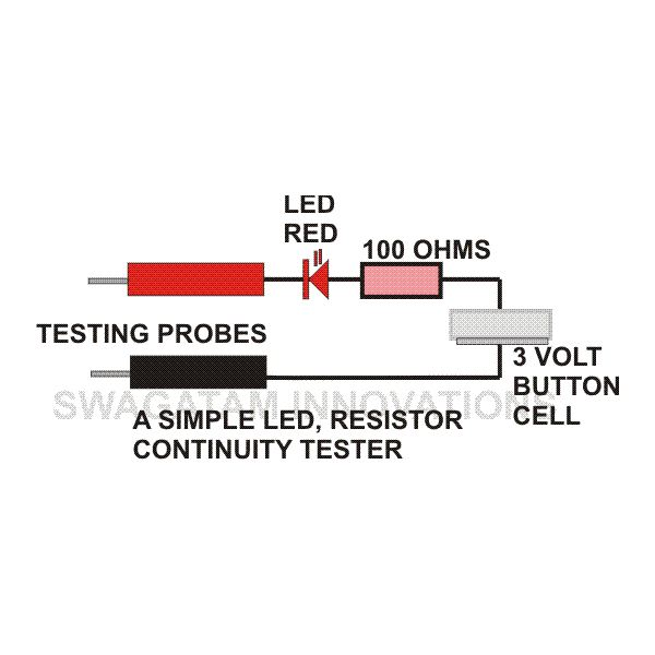 how to make a continuity tester circuit rh brighthubengineering com