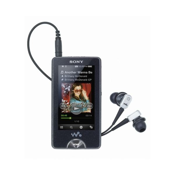Sony Walkman X1000
