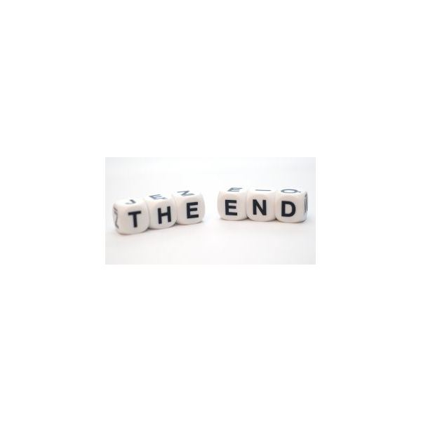 sxc.hu, the end 1 by hisks