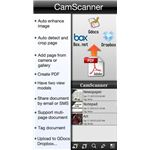CamScanner - scan to pdf document