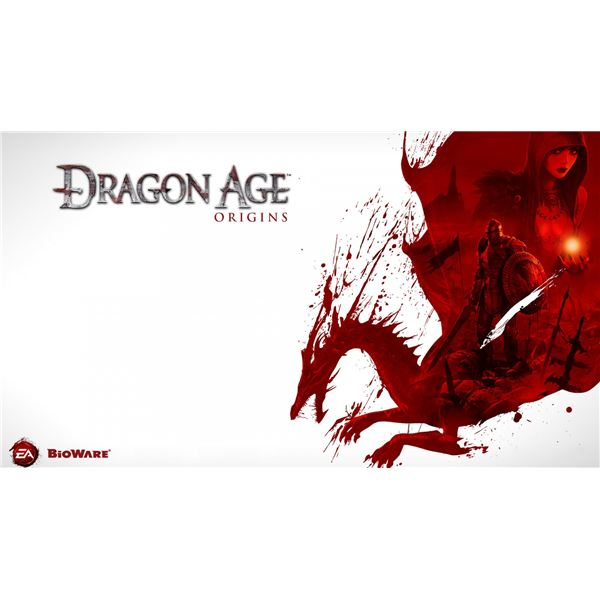 Dragon Age: Origins: Codes, Console Commands and Console Activation