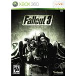 Fallout 3 by Bethesda Softworks