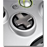 Redesigned D Pad on New Xbox 360 Controller