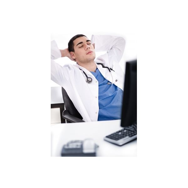 Naps can increase productivity and focus at work.