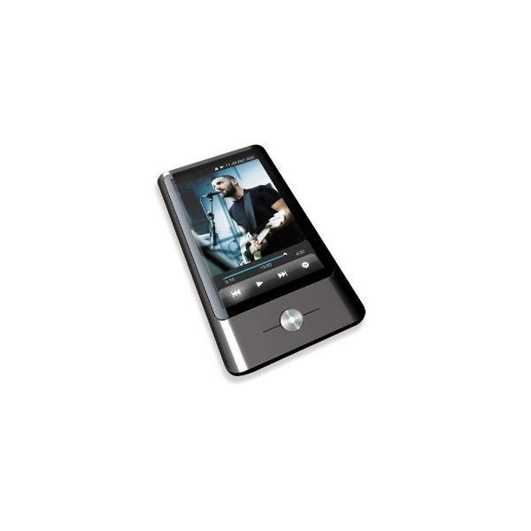 Coby 3 Inch Touchscreen Video MP3 Player