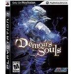 Demon's Souls boxshot