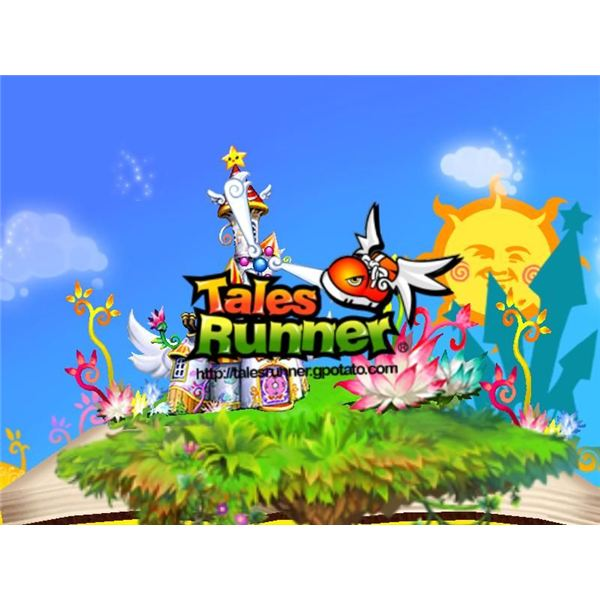 Tales Runner Review