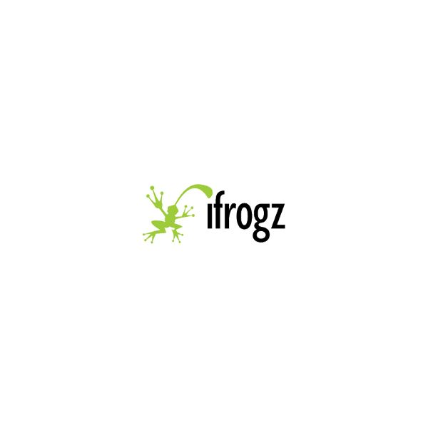 iFrogs Logo