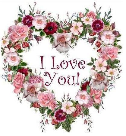 heart-graphics -iloveyou-flower-heart