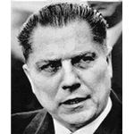 Hoffa loved unions but where is he now
