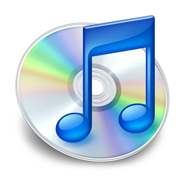 Cannot Copy iTunes Folders from CD to Hard Drive?