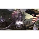 Giant alien enemies and powerful guns. Two of the key ingredients in making a Duke Nukem game.