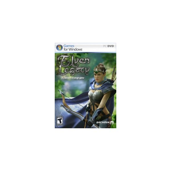 Elven Legacy PC Game Review - Turn-Based Strategy in a Fantasy Settings