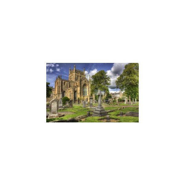 """""""Dunfermline-the old Capital"""" By Garwee"""