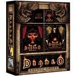 Diablo Battle Chest for the PC