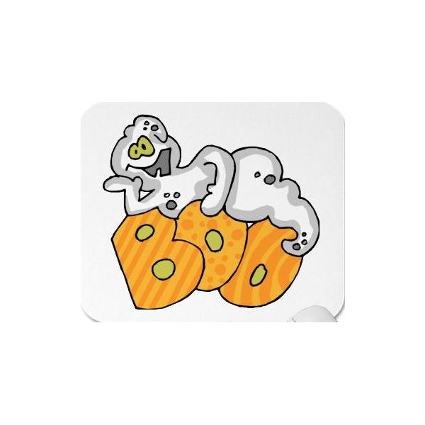 Ghost Mouse Pads - Where to Buy Online