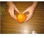 gourd etching