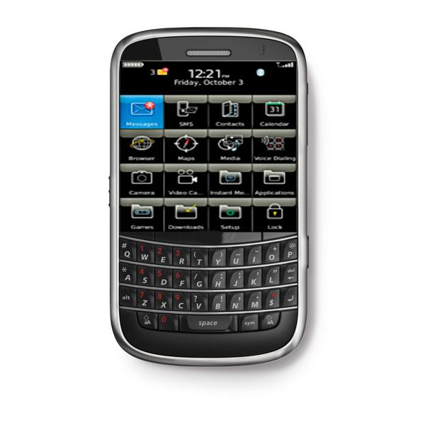 First Look: Blackberry Bold 9900 also known as Blackberry Pluto: Main Specifications, Features and Expected Release Date